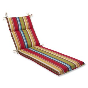 Westport Garden Indoor/Outdoor Chaise Lounge Cushion