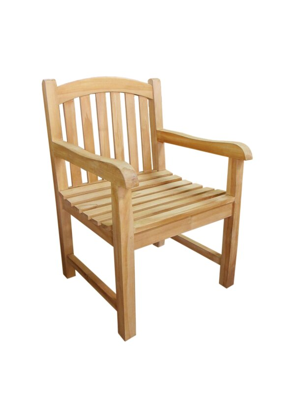 Captain Lounge Chair