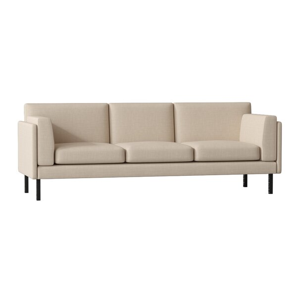 Skinny Fat Sofa by BenchMade Modern