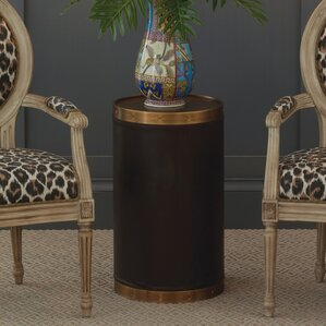Patrick End Table by Port 68