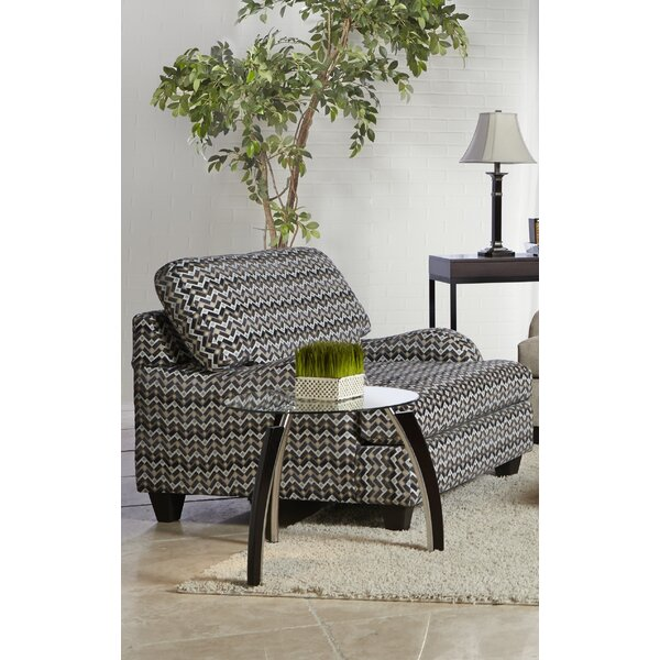 Ceylon Armchair By Darby Home Co