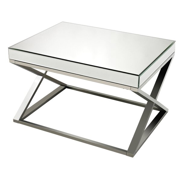 Sirenuse Coffee Table by Willa Arlo Interiors