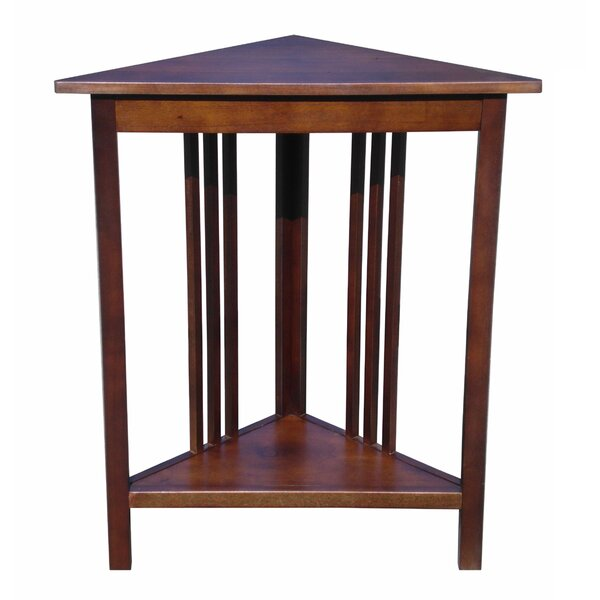 Espana End Table By D-Art Collection