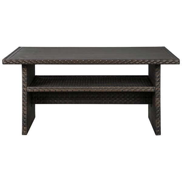 Lovejoy Dining Table by Bay Isle Home