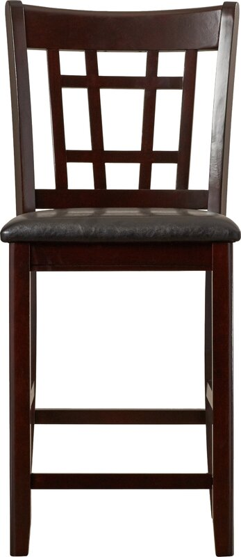 Alcott Hill Norwalk 24 Quot Bar Stool Amp Reviews Wayfair