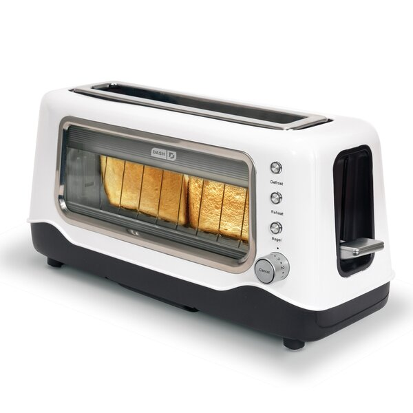 2 Slice Toaster by DASH
