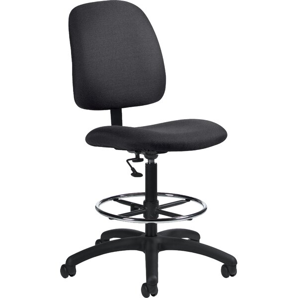 Goal Drafting Chair by Global Total Office