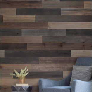 Charming Decorative Wood Wall Panels | Wayfair