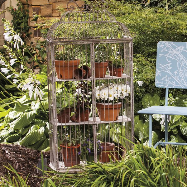 Plant Stand by Evergreen Enterprises, Inc