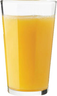 Preston 11 oz. Juice Glass (Set of 4) by Libbey