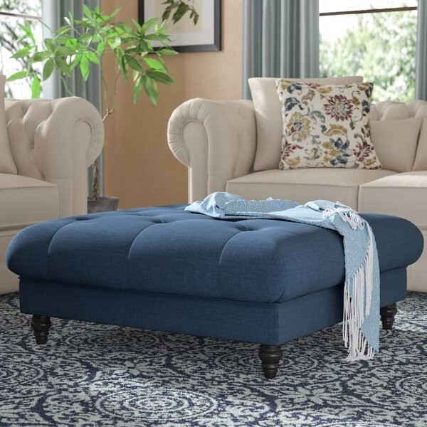 Avoca Cocktail Ottoman by Darby Home Co