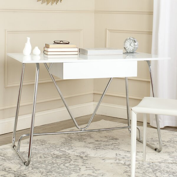 Malloy Writing Desk by Safavieh
