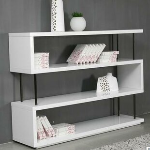 Camron Cube Unit Bookcase by Orren Ellis