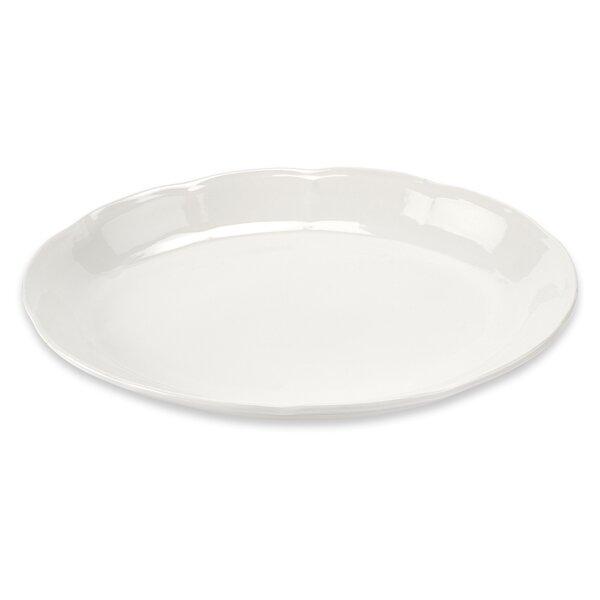 18 Oval Platter by Lorren Home Trends