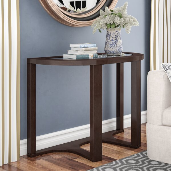 Review Eastin Console Table