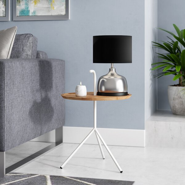 Horwitz Handle End Table by Latitude Run Latitude Run