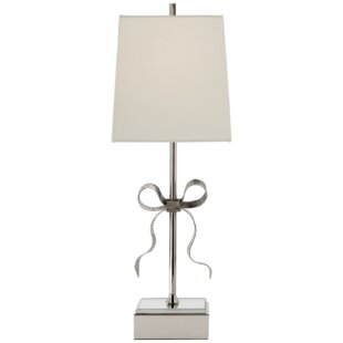 Inexpensive Ellery Gros-Grain Bow Table Lamp By kate spade new york