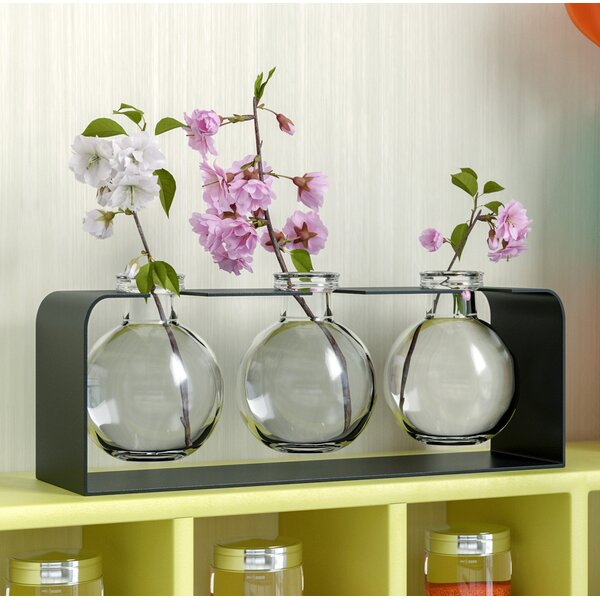 Blooms Table Vase by Zipcode Design