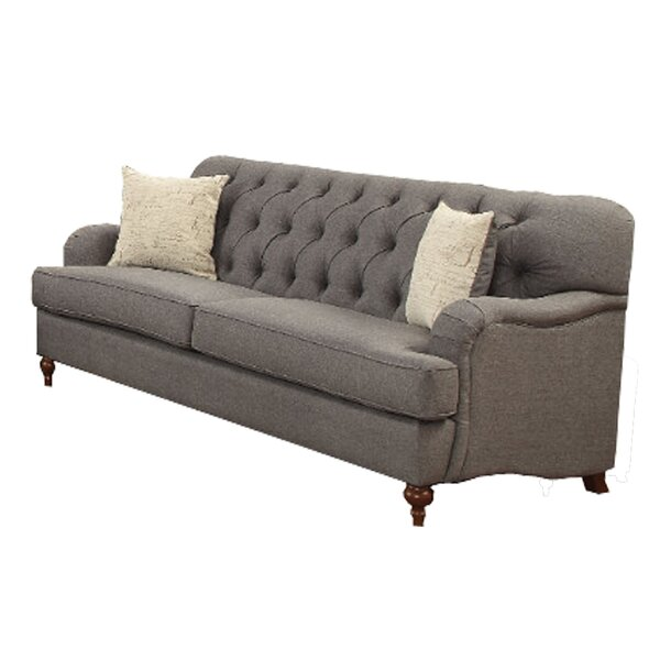 Labarge Fabric Sofa by Alcott Hill