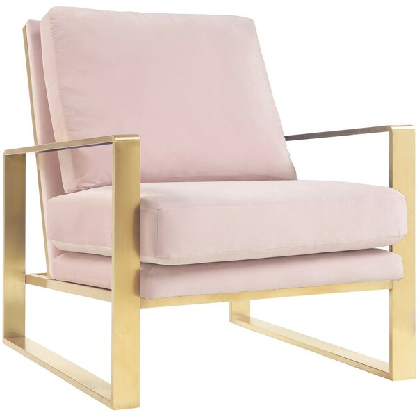 Gaylon Armchair by Everly Quinn