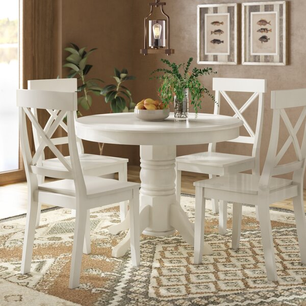 Standridge 5 Piece Dining Set