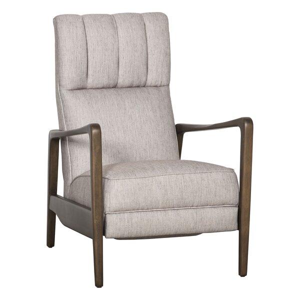 Wyndham Manual Recliner By Fairfield Chair