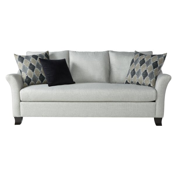 Volkman Sofa by Charlton Home