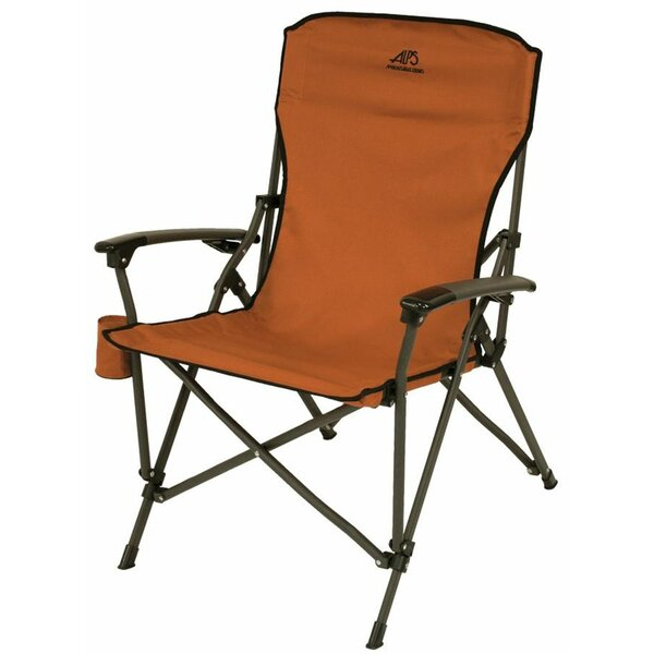 Leisure Folding Camping Chair by AlpsMountaineering AlpsMountaineering