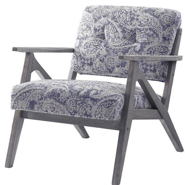 Nisswa Armchair by Wrought Studio