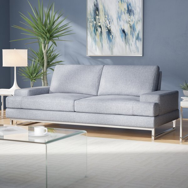 Kourtney Sofa by Wade Logan