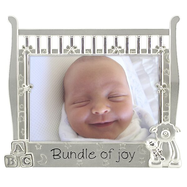 Bundle of Joy Picture Frame by Malden