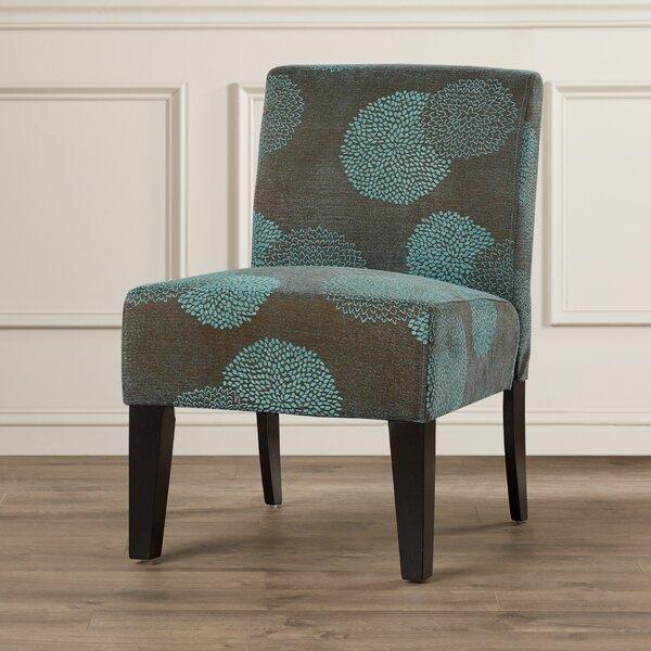 Wonderful Andover Mills Loring Slipper Chair & Reviews | Wayfair GP76