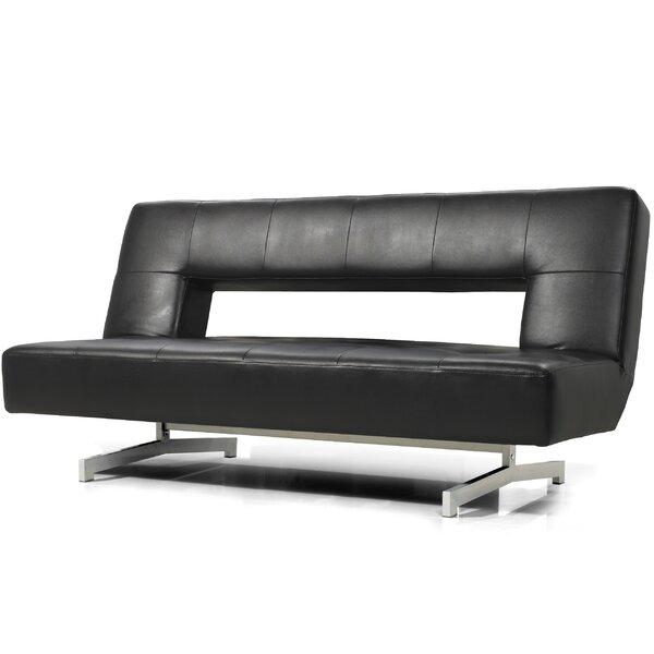 Coalpit Heath Armless Sleeper Sofa by Orren Ellis