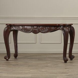 Renhold Console Table by Astoria Grand