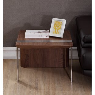 Director End Table