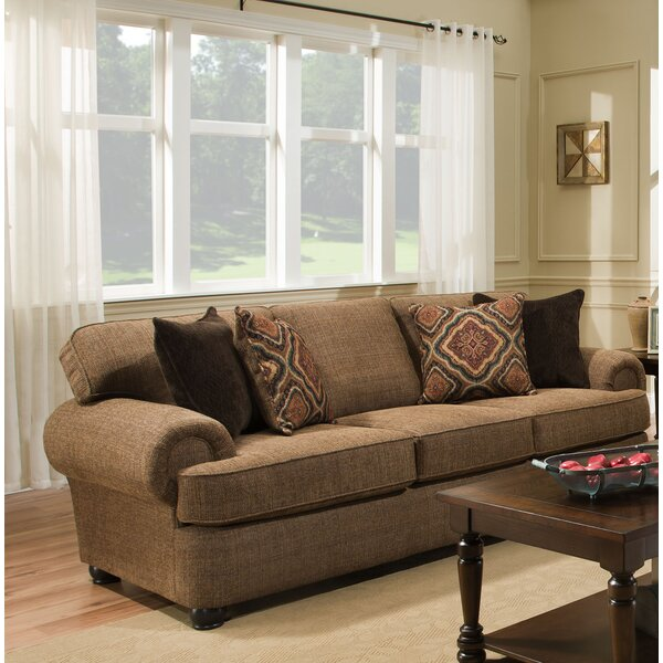 Premium Sell Godwin Sofa by Fleur De Lis Living by Fleur De Lis Living