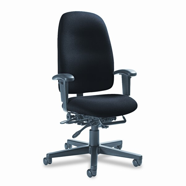 Granada Desk Chair by Global Total Office