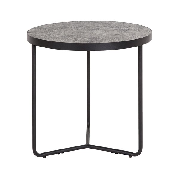 Madeleine End Table By Wrought Studio Savings