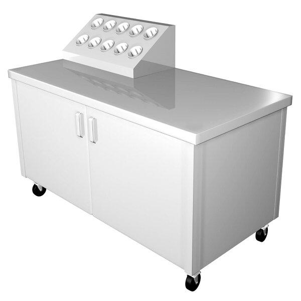 Kitchen Cart by IMC Teddy