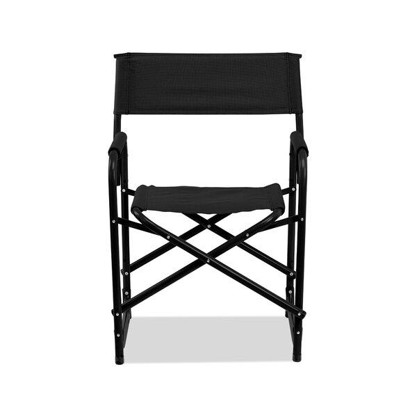 Standard Folding Director Chair by E-Z UP E-Z UP