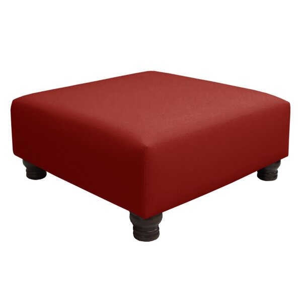 Frenchie Cocktail Ottoman by Skyline Furniture