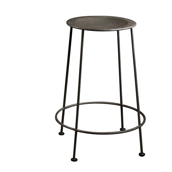 Robbinsdale 26 Bar Stool by Ebern Designs