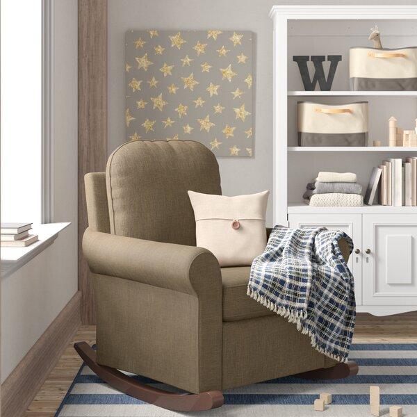 Arnt Rocking Chair By Birch Lane™ Heritage