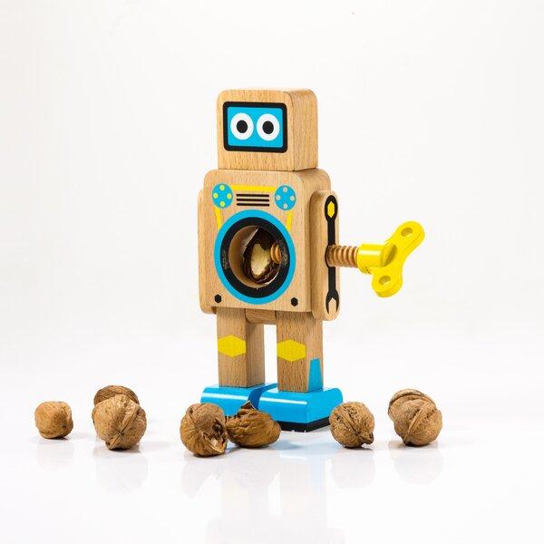 Small Robot Nutcracker by suck UK