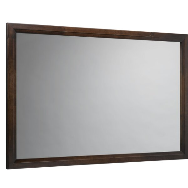 William Bathroom/Vanity Mirror by Ronbow