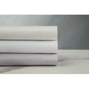 N45 Giza Cotton Flat Sheet ByHome Treasures Linens