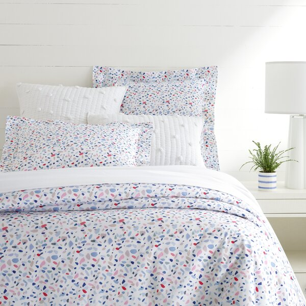 Terrazzo Duvet Cover Colllection