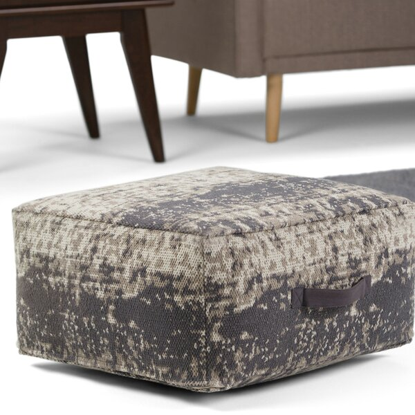 Sublett Pouf by Williston Forge
