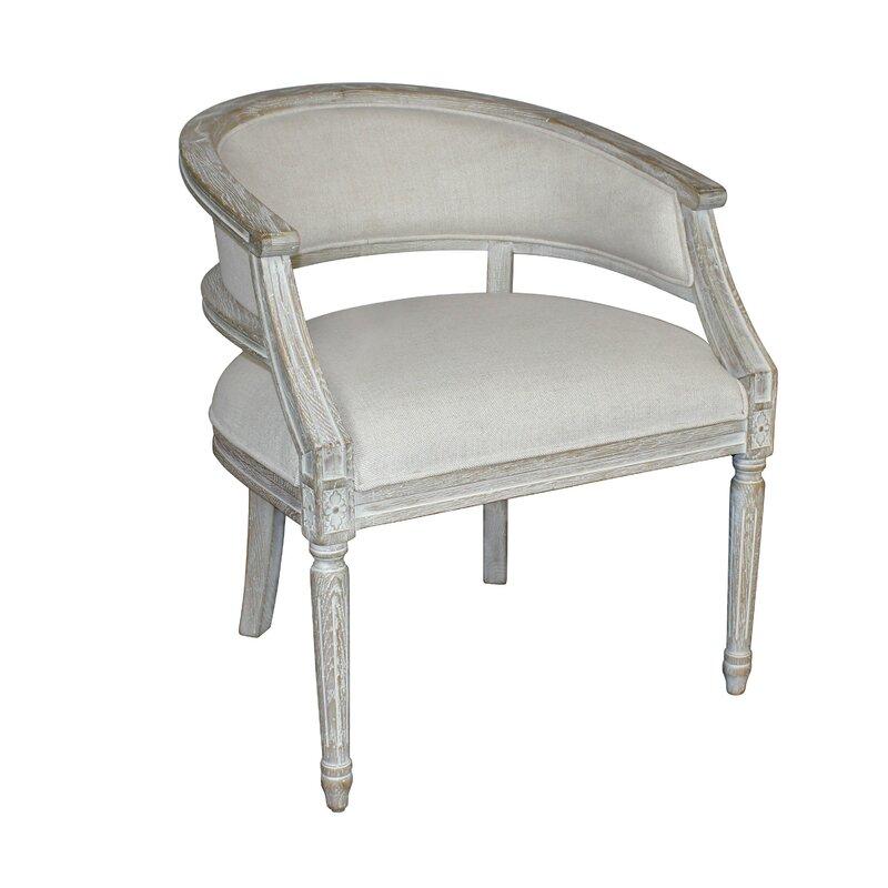 GrangeoverSands Barrel Chair