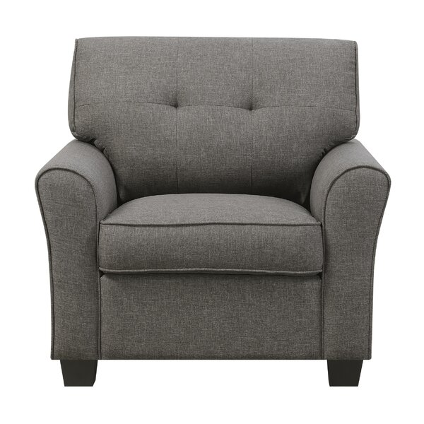 Kittle Armchair by Ivy Bronx
